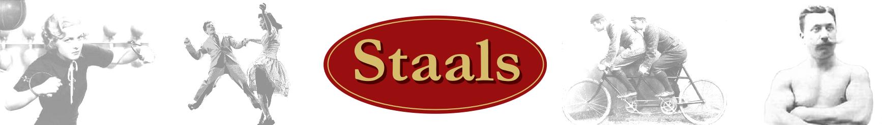 Logo Staals